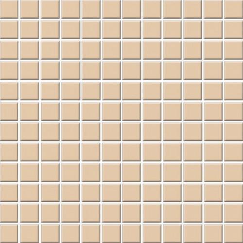 Opoczno Palette Beige Mat Mosaic 30x30 mozaik
