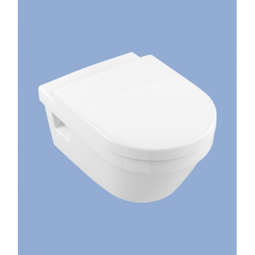 Alföldi Formo fali WC mélyöblítésű
