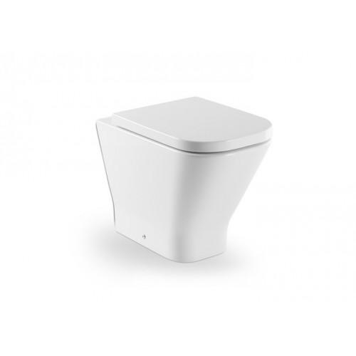 Roca The Gap álló WC mély öblítés alsó/hátsó kifolyású hosszúság: 540 mm
