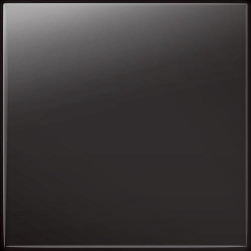 Tubadzyn Pastel Czarny 20x20 fényes fali csempe