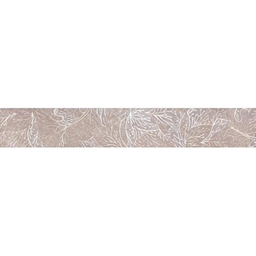 Tubadzin Obsydian Grey 9,8x59,8 dekor csík