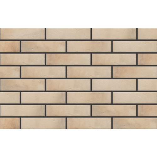 Cerrad Retro Brick Salt 6,5x24,5 fali burkolat (klinker)