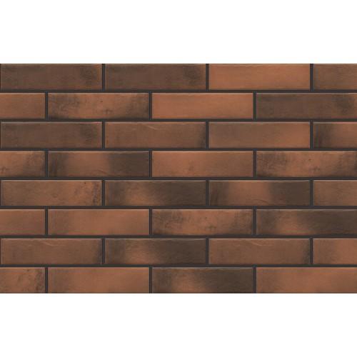 Cerrad Retro Brick Chili 6,5x24,5 fali burkolat (klinker)