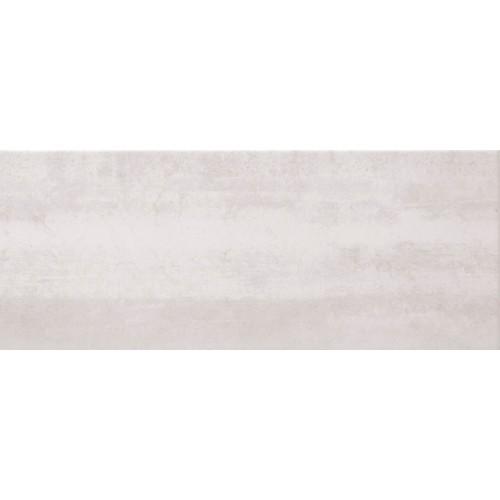 Cifre Ceramica Oxigeno White 20x50 fali csempe