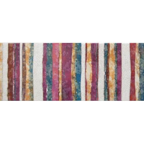 Cifre Ceramica Decor Musa Hot 20x50 dekor csempe