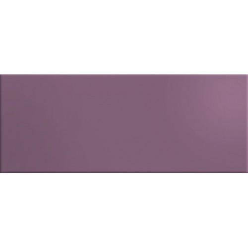 Cifre Ceramica Intensity Purple 20x50 fali csempe