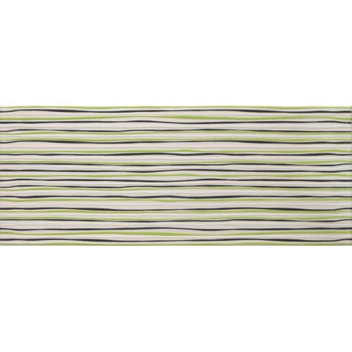 Cifre Ceramica Decor Astra Green 20x50 dekor csempe