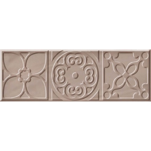 Cifre Ceramica Decor Altair Vison 10x30 dekor csempe