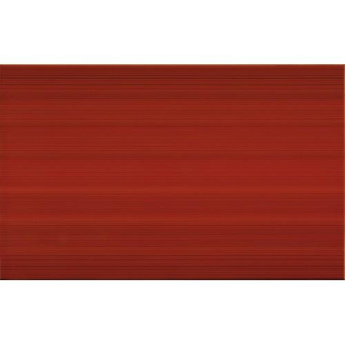 Cersanit Elfi Red Structure PS201 25x40 csempe