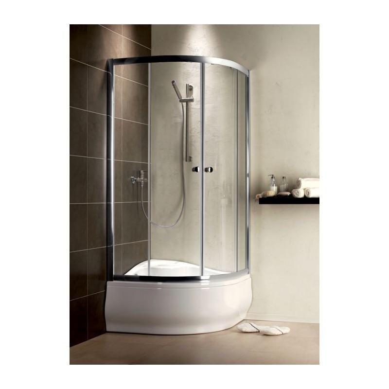 Mélytálcás zuhanykabin | Homelux